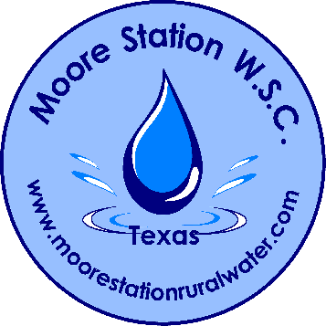 Moore Station Water Supply Corporation